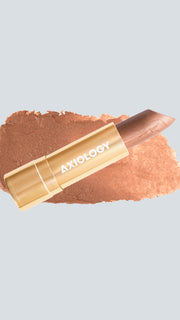 Axiology Beauty Soft Cream Lipstick in Instinct