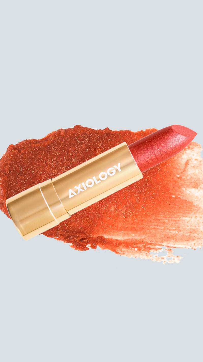 Axiology Beauty Sheer Balm in Radiance
