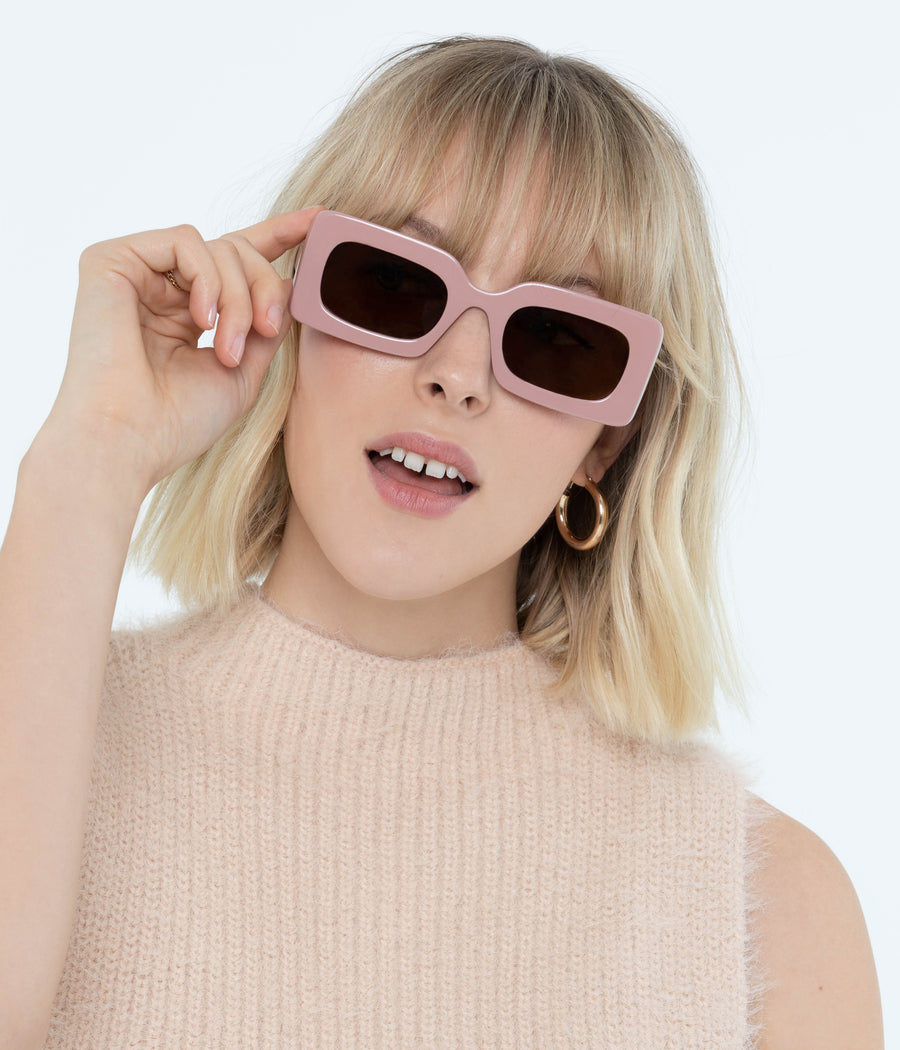 Tito Sunglasses in Lily by Matt & Nat