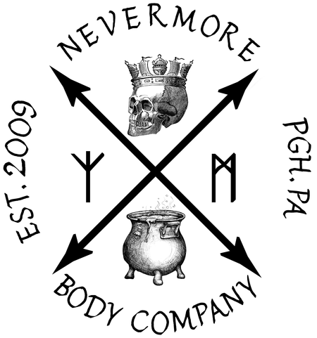 Nevermore Body Company