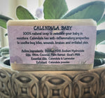 Coco's Calendula Baby Soap Bar - Exclusive