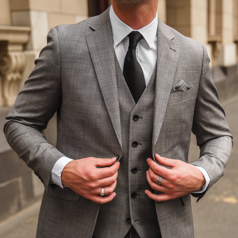 Master Tailored Suits