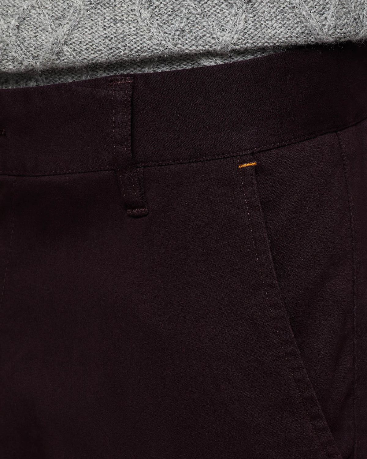 STRETCH SKINNY FIT CHINOS