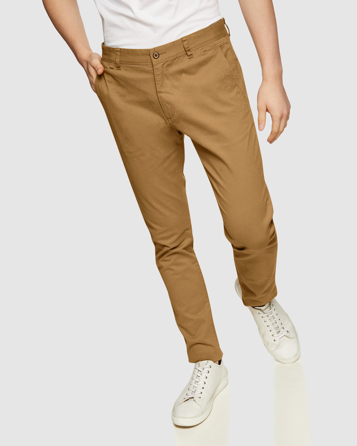 DANNY CASUAL CHINOS