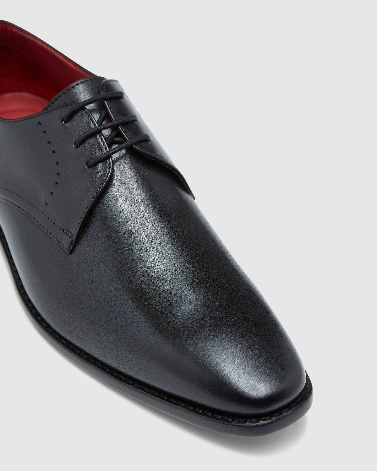 MONTGOMERY GOODYEAR WELTED SHOE