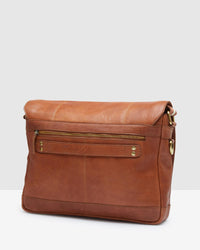 JAMESON SMALL MESSENGER BAG