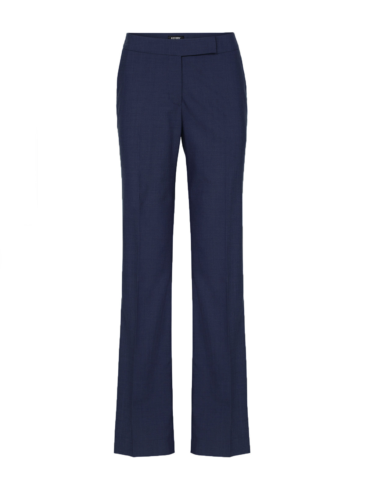 DANICA STRETCH SUIT TROUSERS BLK