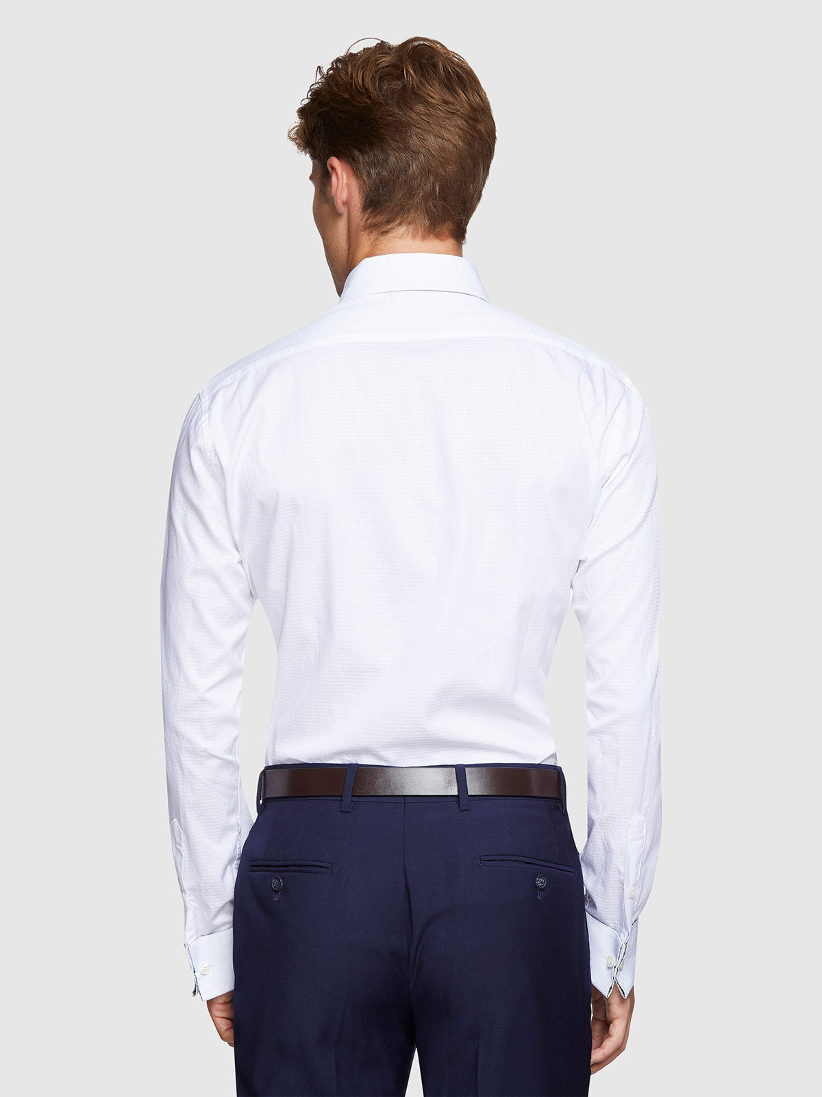 ISLINGTON FRENCH CUFF SHIRT