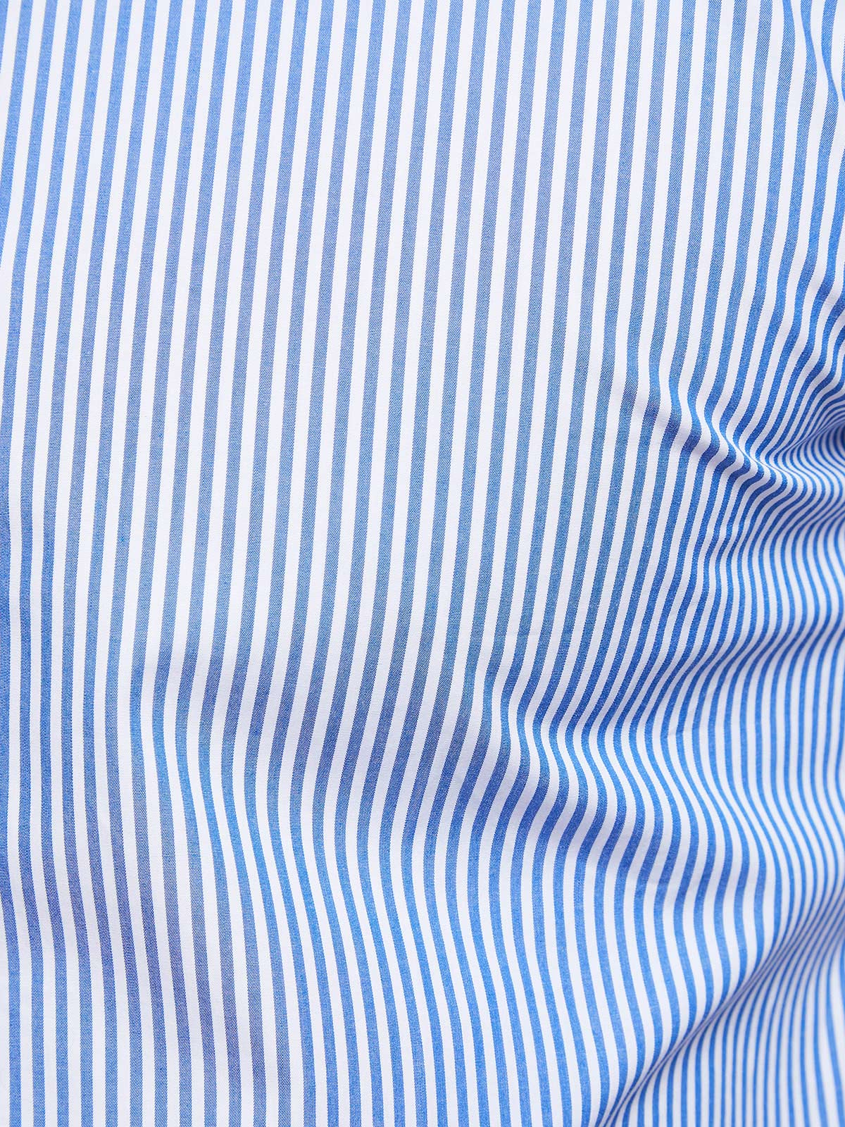 BECKTON CANDY STRIPED SHIRT