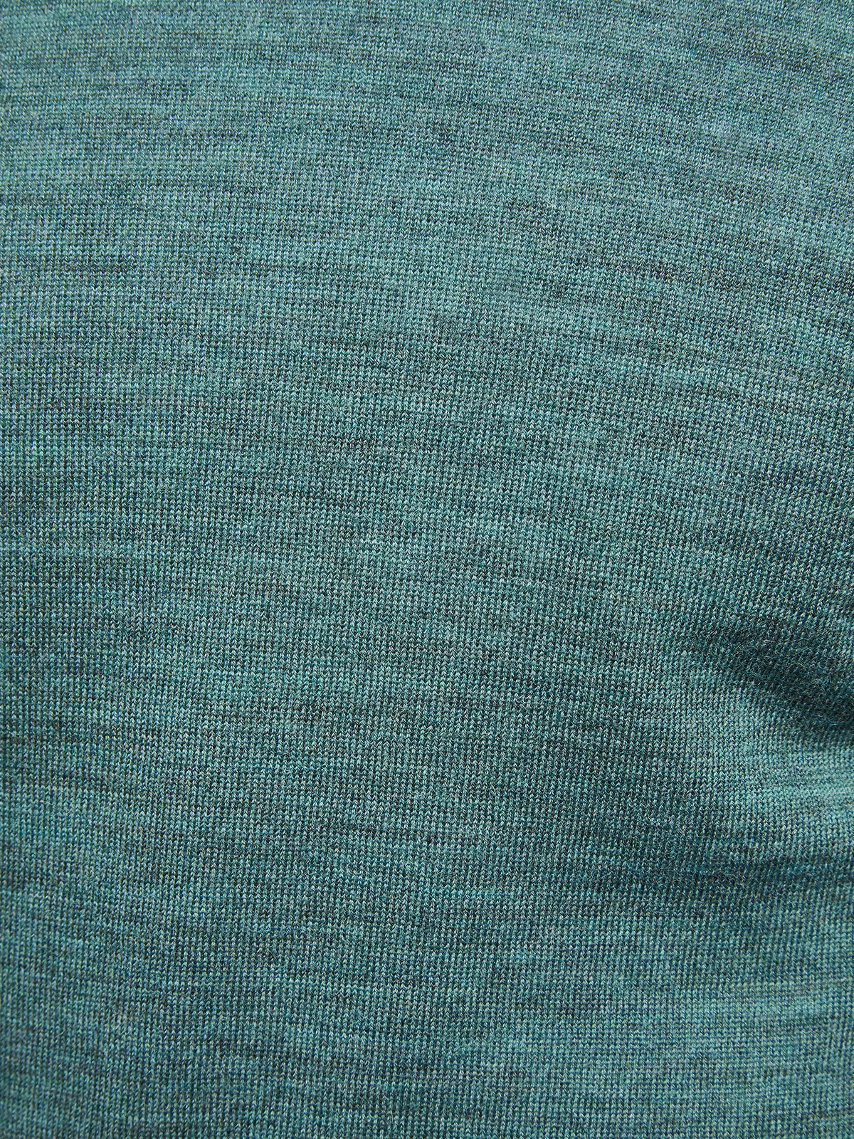 PERRY MERINO WOOL V-NECK KNIT