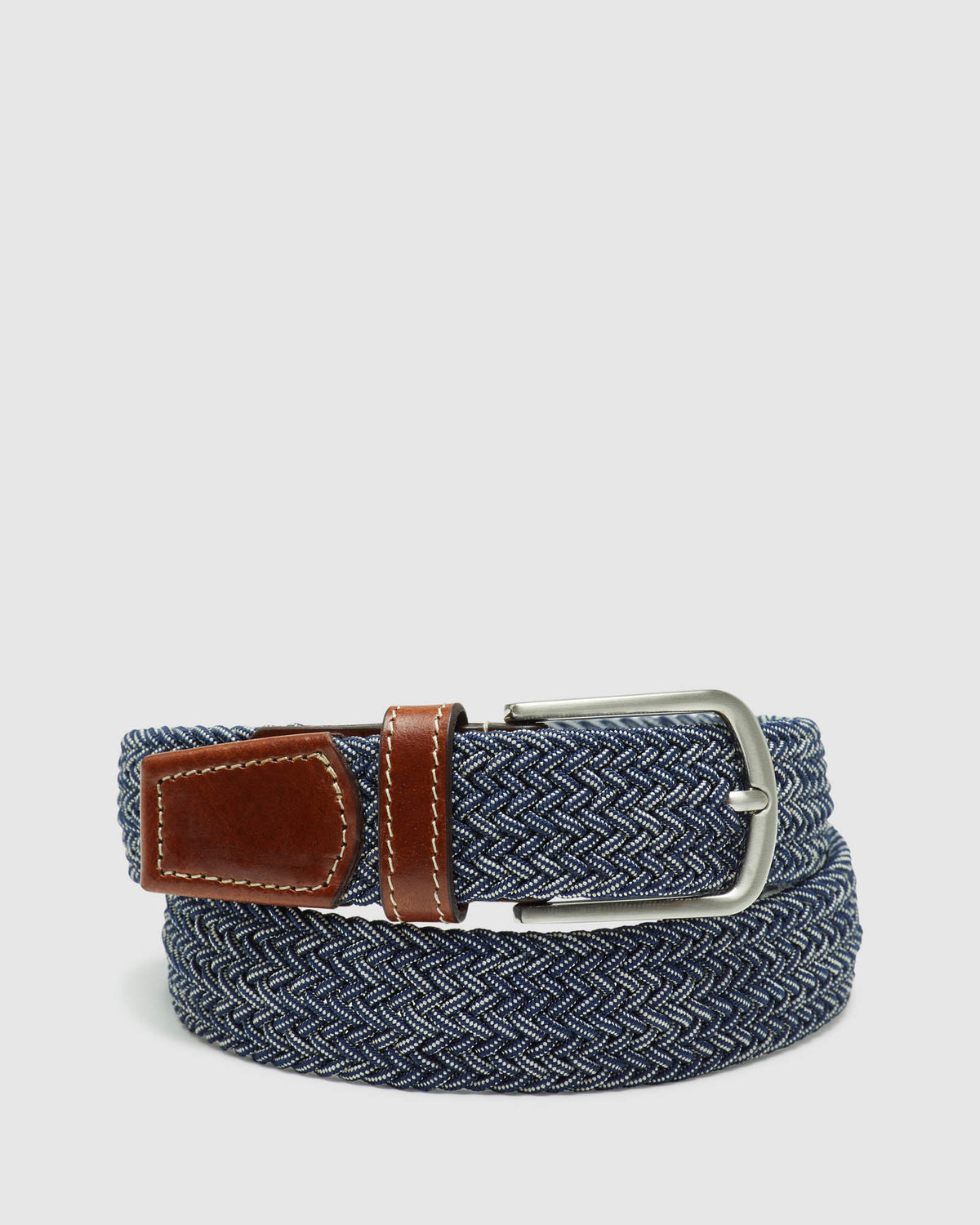 LUDO MENS WEBBING BELT