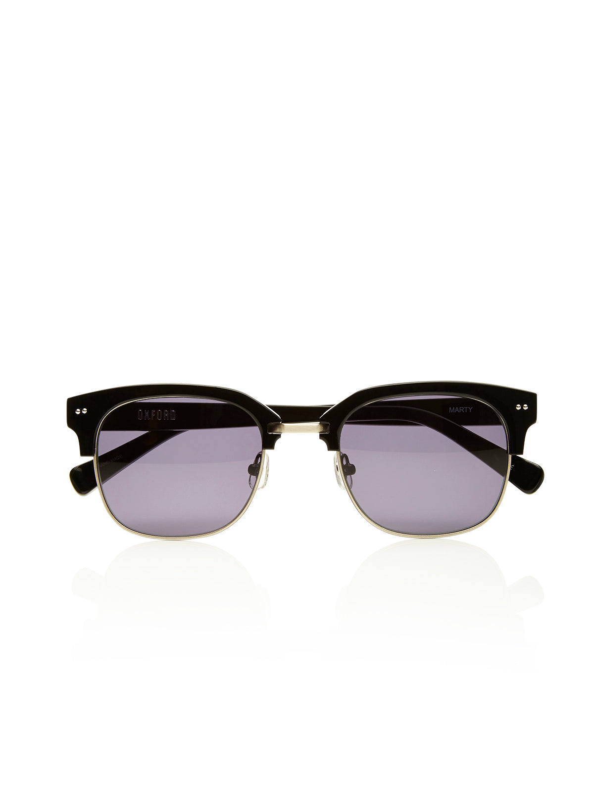 MARTY SUNGLASSES BLACK