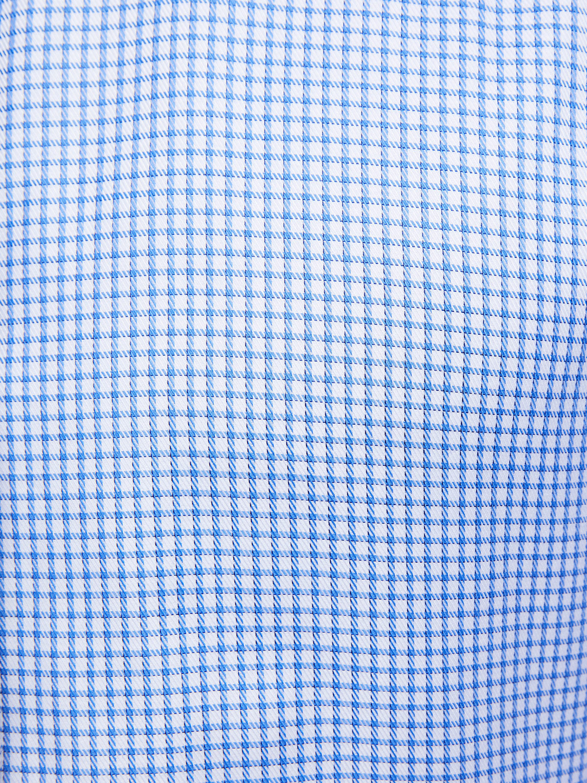 BECKTON CHECKED LUXURY SHIRT