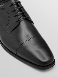 RANDALL LEATHER DRESS SHOES