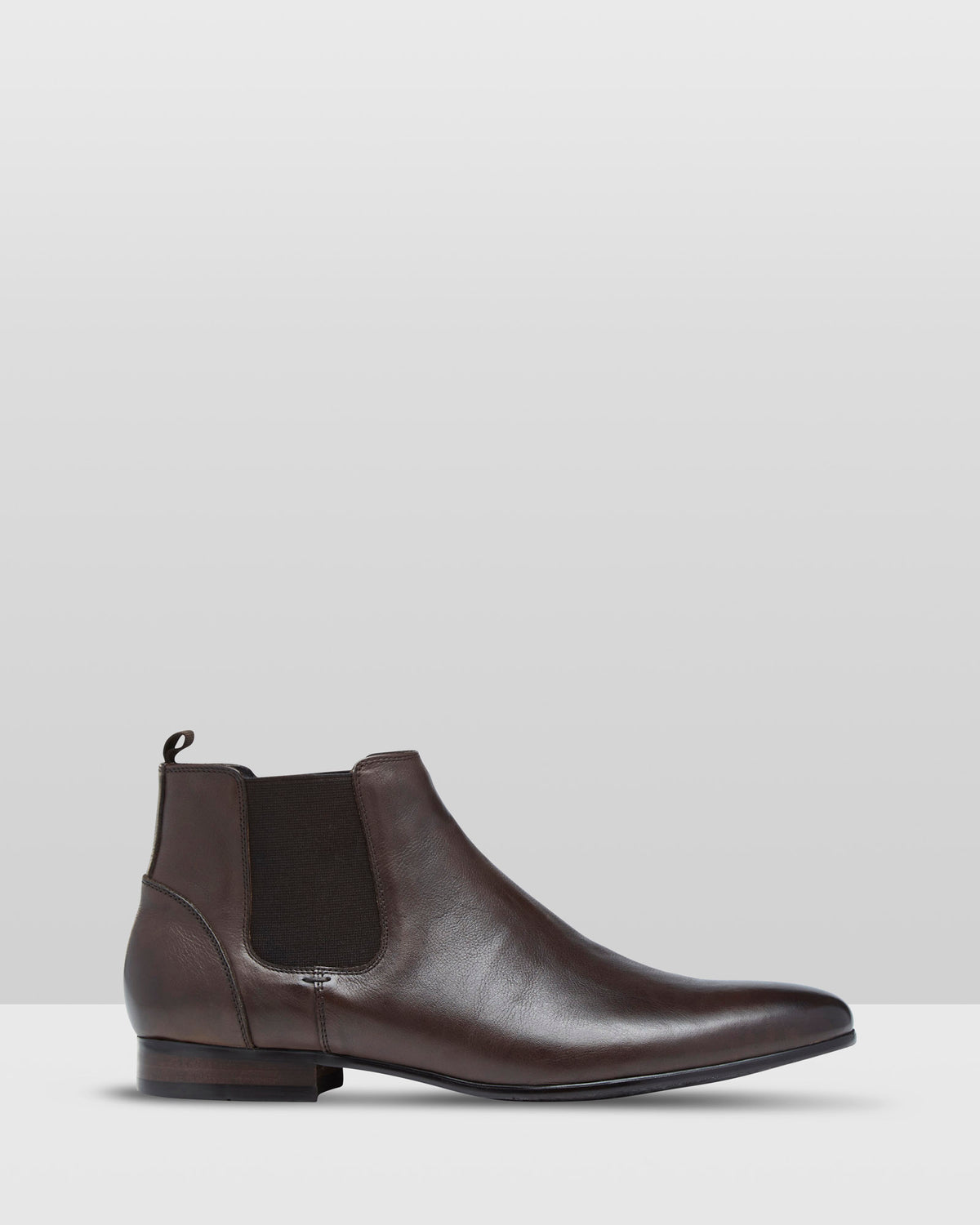 RUPERT LEATHER BOOT