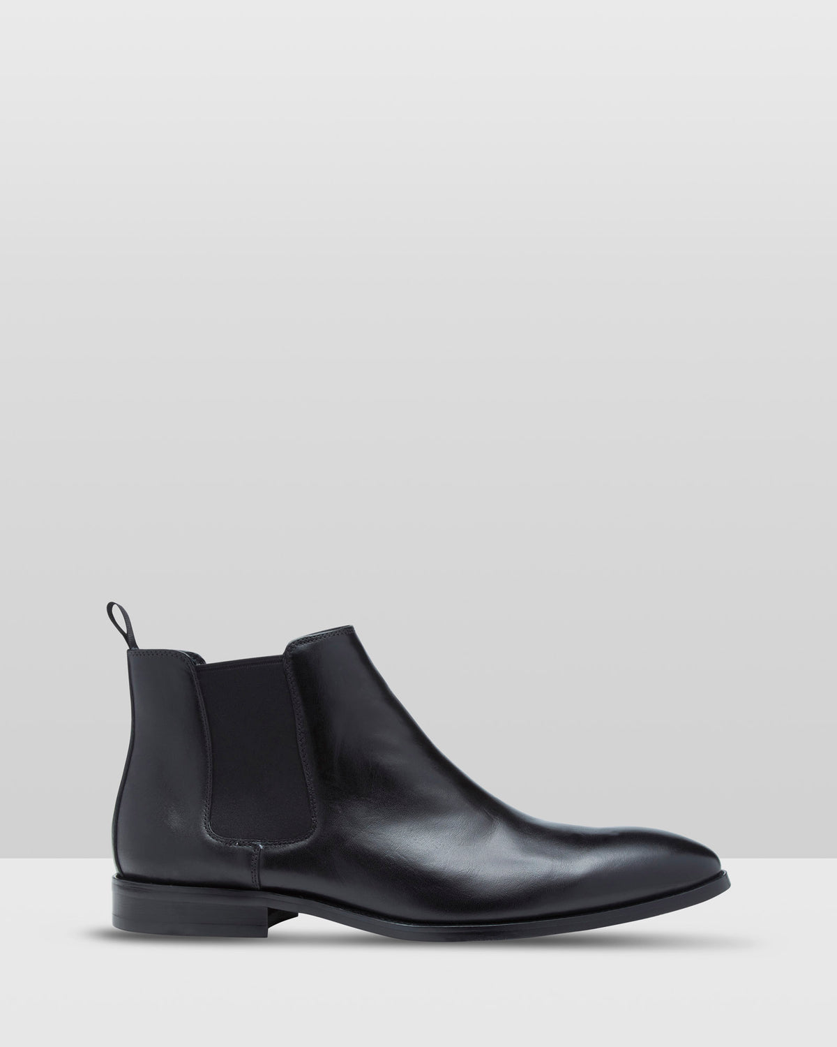 RYAN LEATHER BOOT