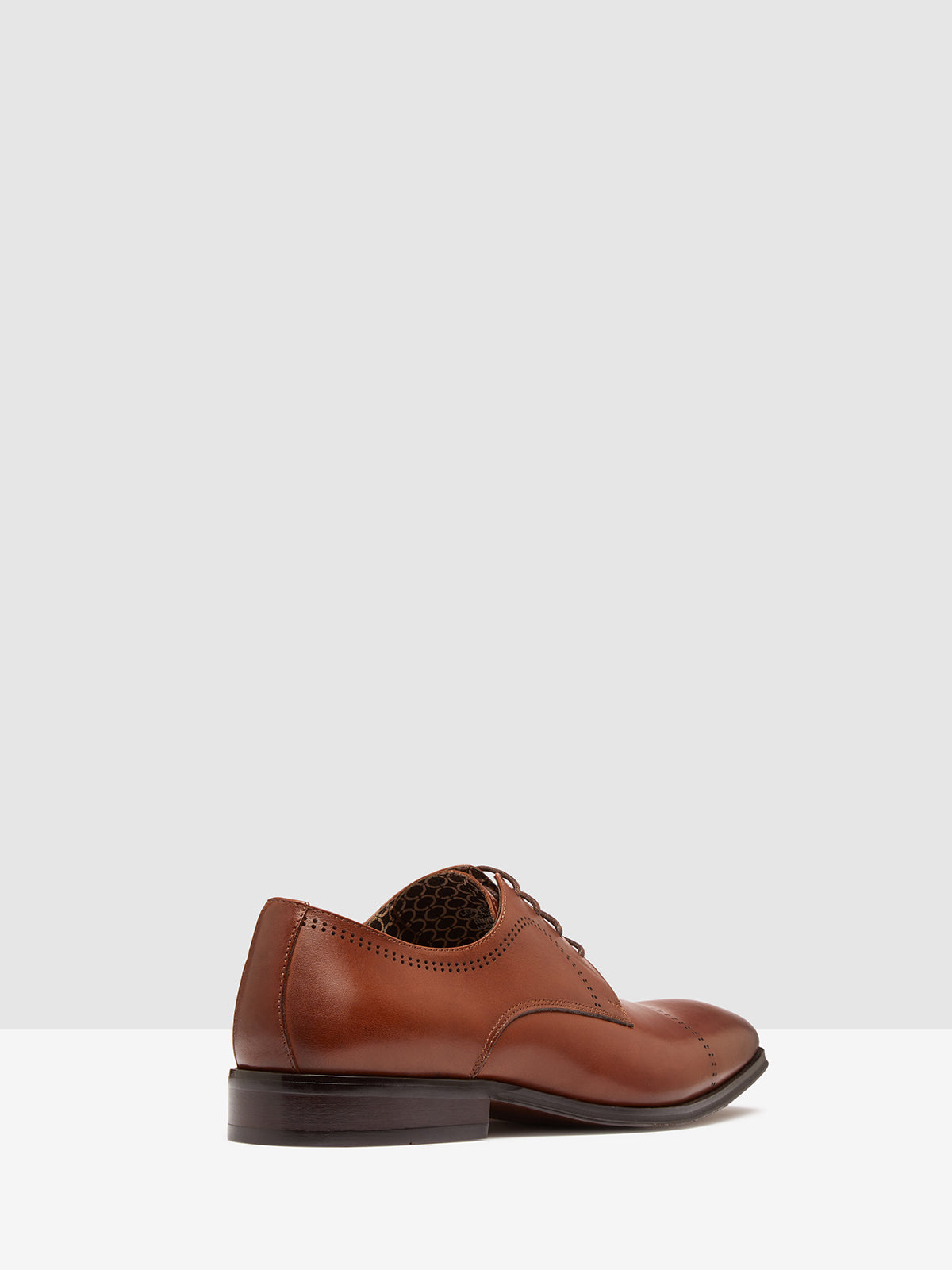 ANTONIO DARBY PUNCH HOLE SHOE