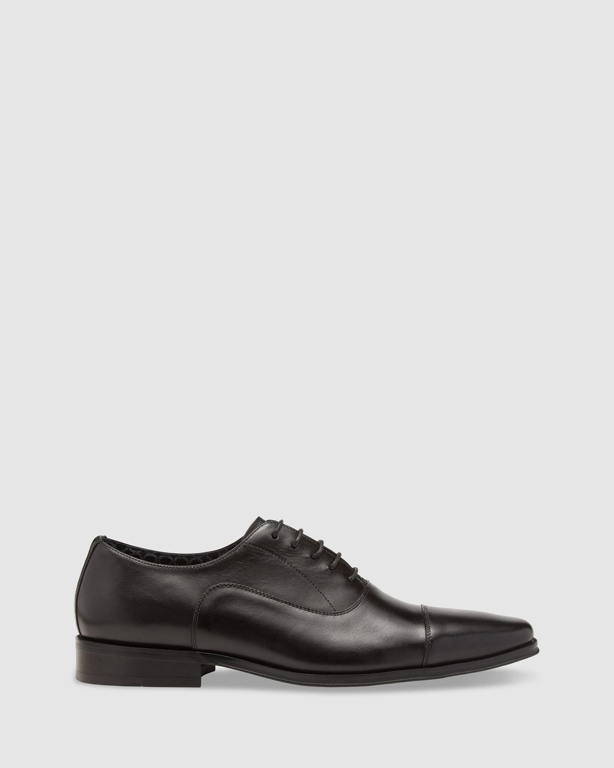 LINUS LEATHER OXFORD SHOE