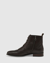 JEREMIAH BROGUE BOOT