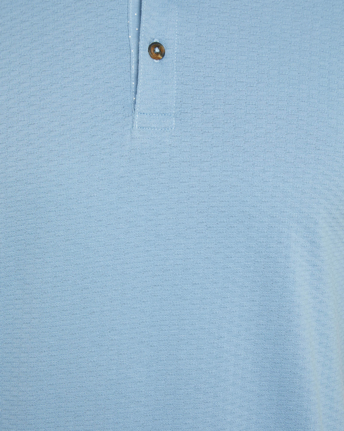 HARLEY TEXTURED POLO