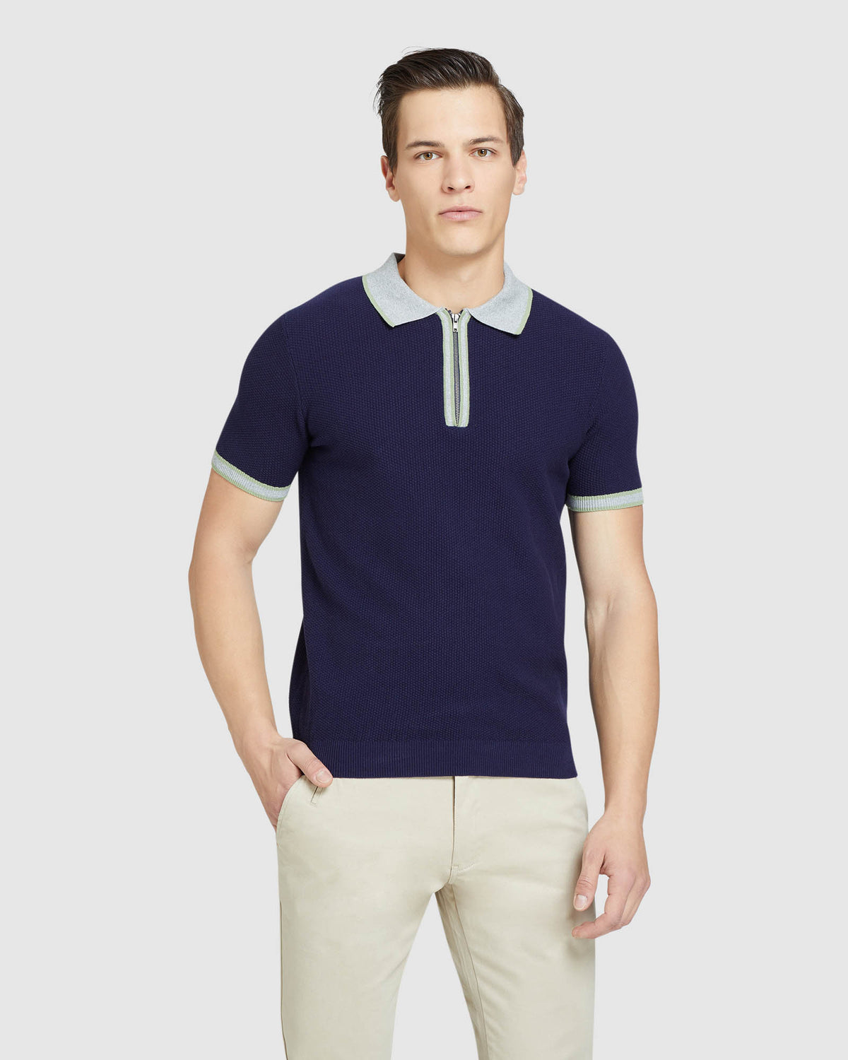 CONNELL POLO