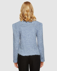 BRONNIE SOFT KNIT