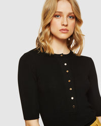 LAUREN HENLEY KNIT