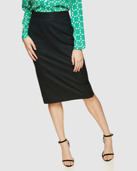 PEGGY ECO SUIT SKIRT FOREST