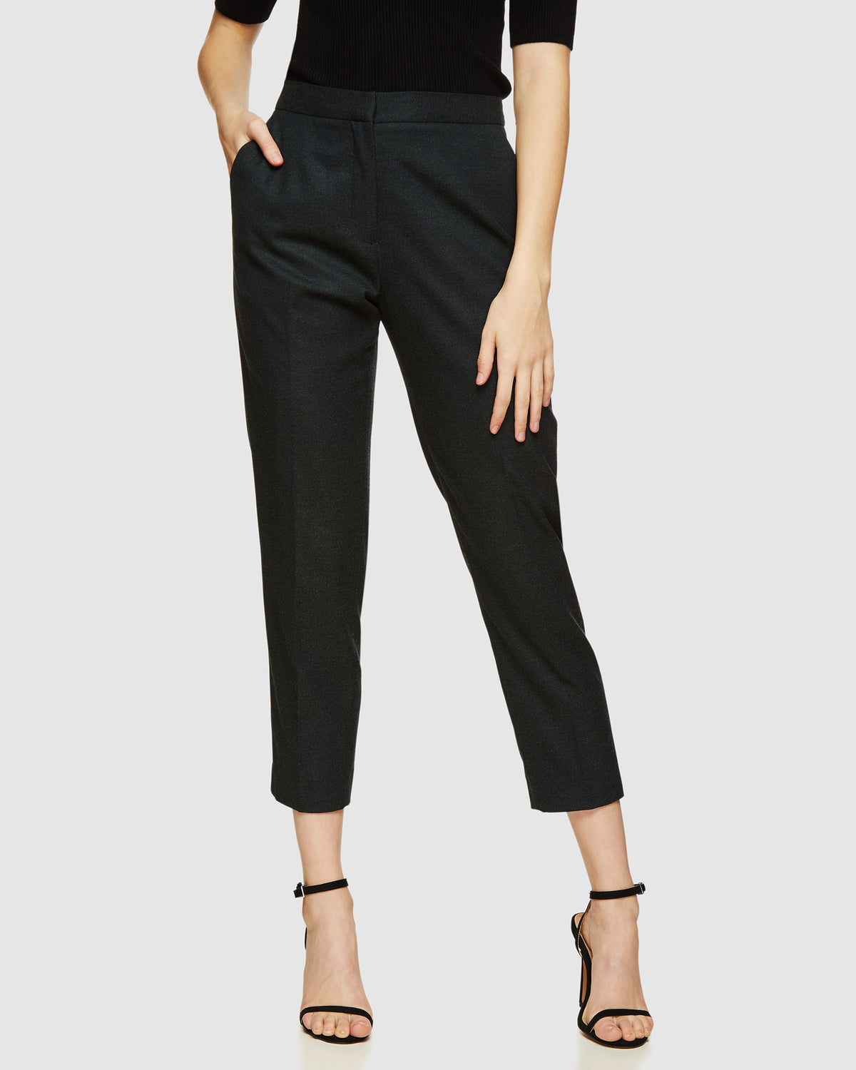 CHARLA ECO SUIT TROUSERS