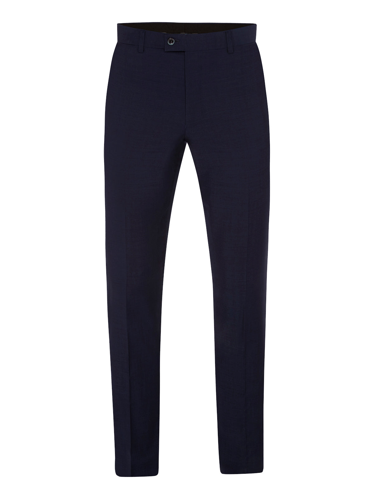 NEW HOPKINS SUIT TROUSERS NVY