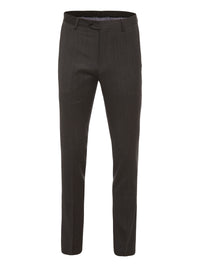 MARLOWE SUIT TROUSERS CHARCOAL