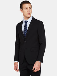 TRAVEL AUDEN WOOL SUIT JACKET