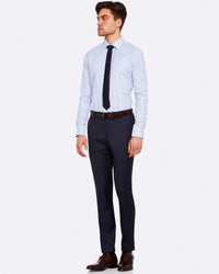 MARLOWE WOOL SUIT TROUSERS