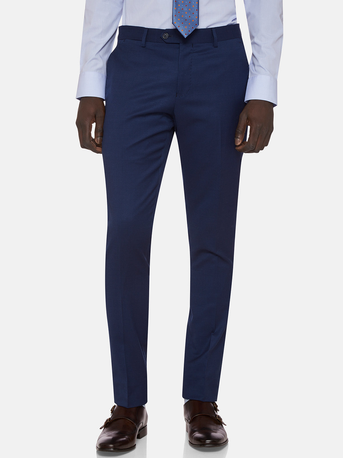 AUDEN SUIT TROUSERS