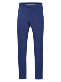 AUDEN WOOL SUIT TROUSERS