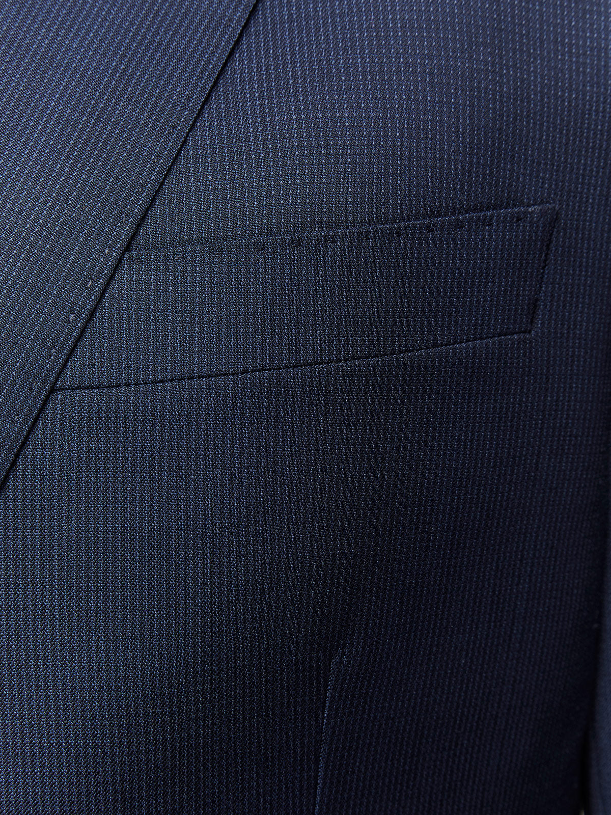 BYRON WOOL SUIT JACKET