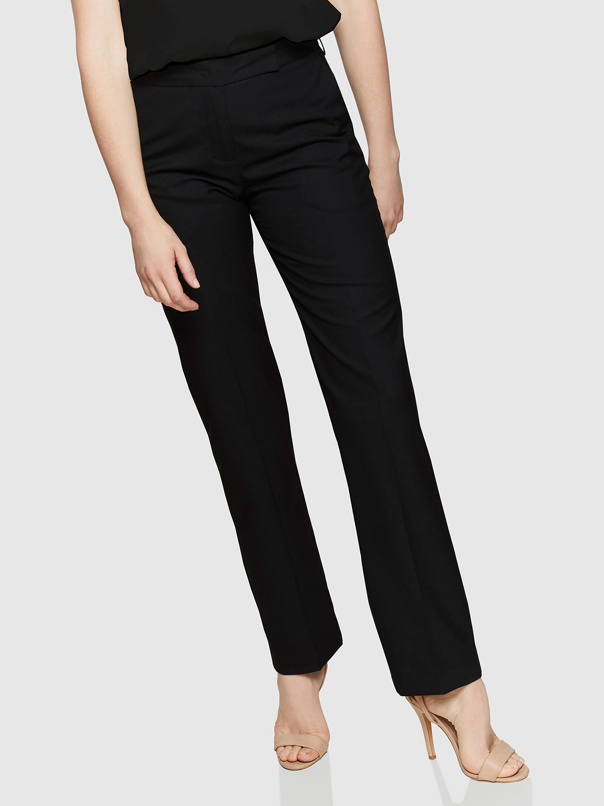 DANICA SUIT TROUSERS BLACK