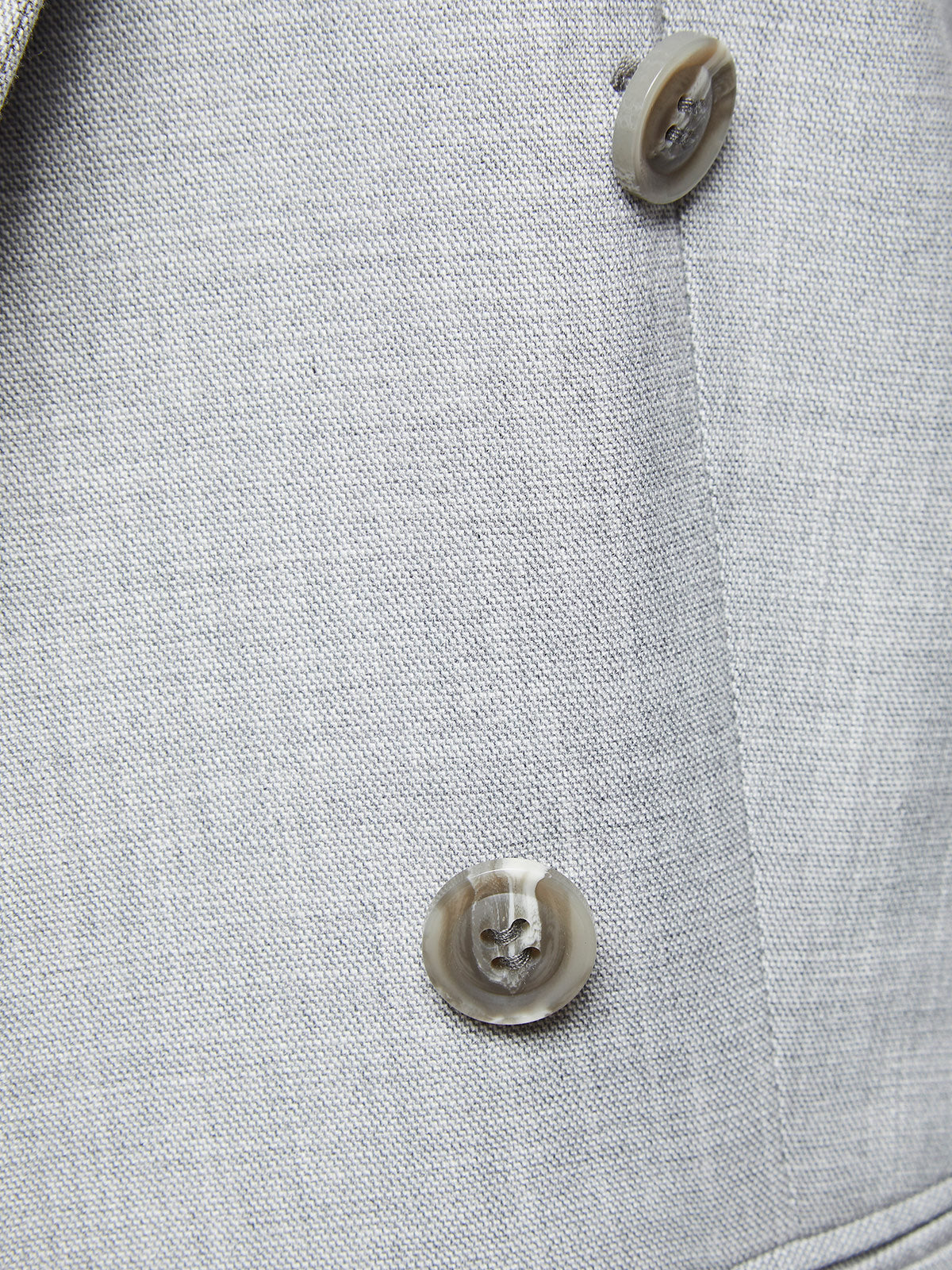 CAMILLA SUIT JACKET STONE