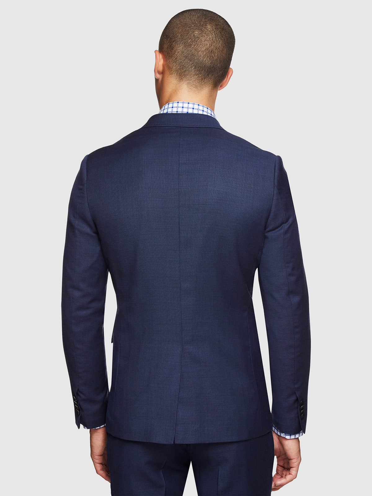 AUDEN WOOL SUIT JACKET