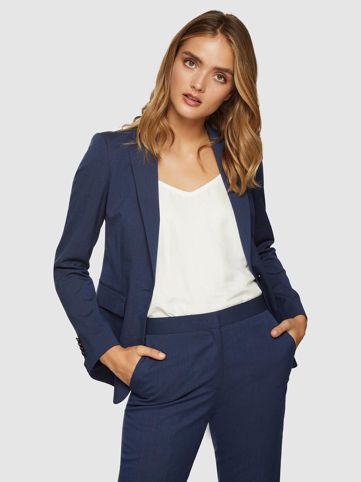 ALEXA ECO SUIT JACKET