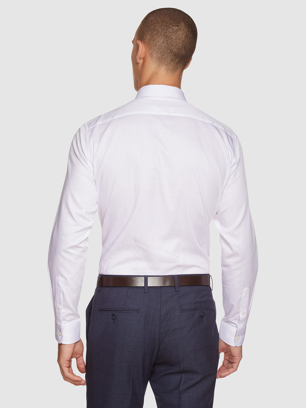 ISLINGTON WHITE SHIRT