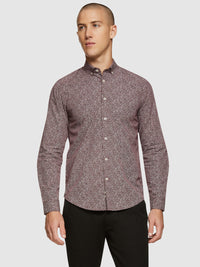 STRATTON PRINTED SHIRT