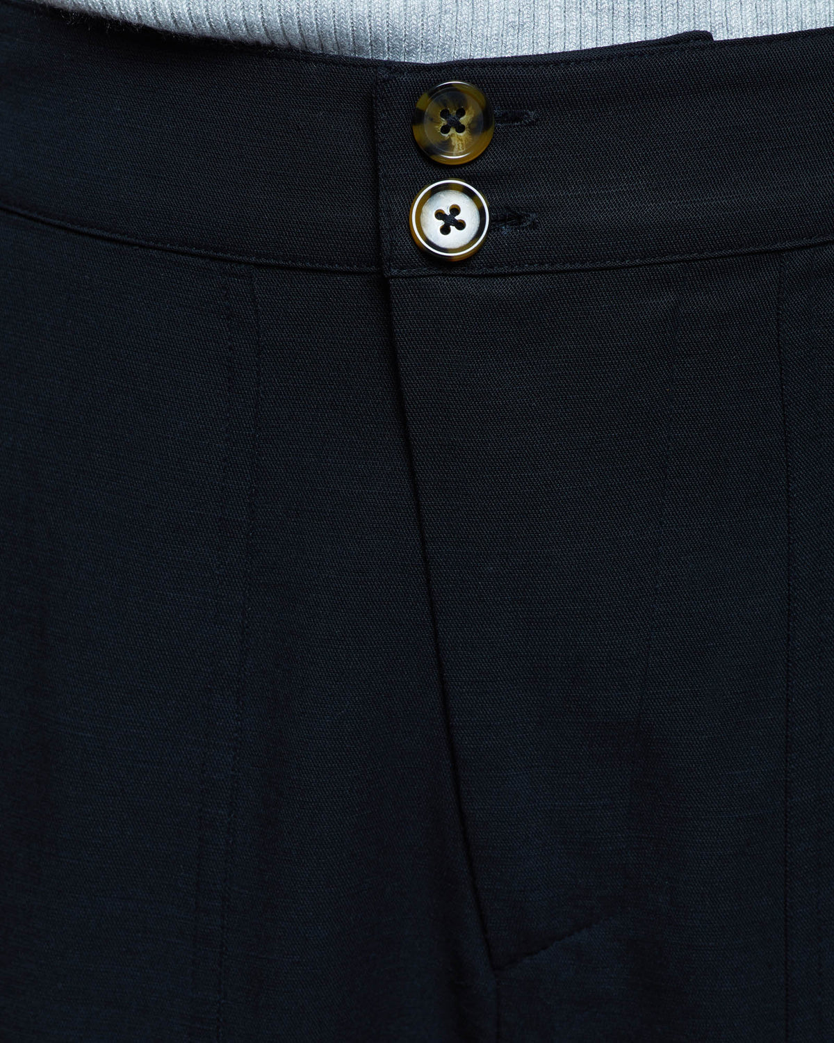 SAN DIEGO TENCEL PANTS BLACK