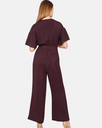 RUSTY JUMPSUIT