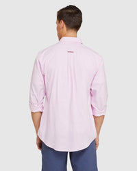 UXBRIDGE OXFORD WEAVE REGULAR SHIRT