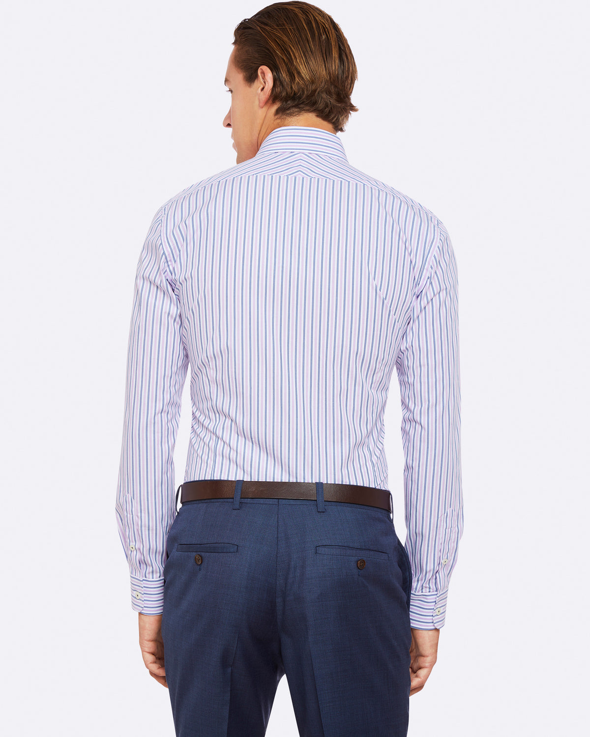BECKTON STRIPE SHIRT