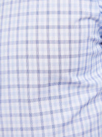 BECKTON CHECKED SHIRT