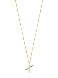 EMILIE NECKLACE GOLD