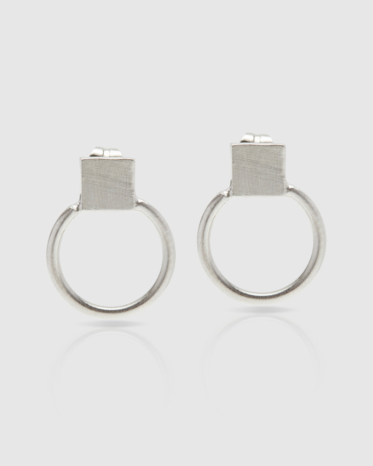 HARRIETA EARRINGS