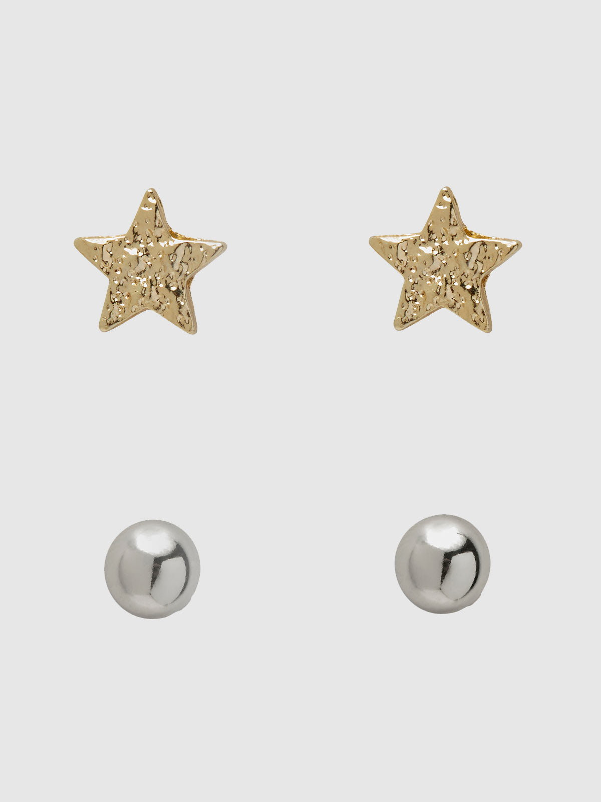 SIENNA STAR EARRINGS